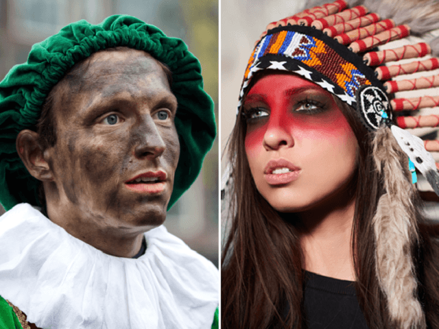 Universities Ban Politically Incorrect Halloween Costumes