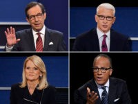 Poll: Who Was the Best Debate Moderator?