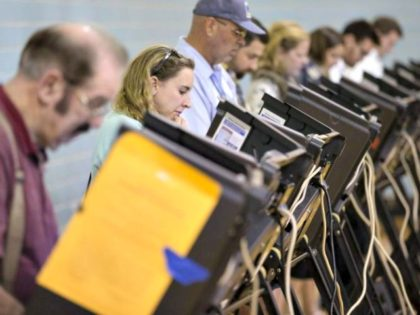 electronic voting AP