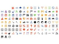 Museum of Modern Art Adds Emojis to Collection