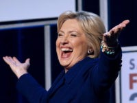 The Great Debate Will scandals simply overwhelm Hillary Clinton? By Suzanne Garment January 13, 2016 Tags: 2016 PRESIDENTIAL CAMPAIGN | BENGHAZI | BILL CLINTON | DEMOCRATIC PRESIDENTIAL NOMINATION | HILLARY CLINTON | POLITICAL SCANDAL | WHITEWATER Democratic presidential candidate Hillary Clinton gestures as she walks on stage at a Democratic …