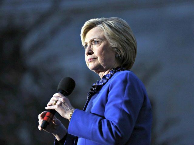 hillary-clinton-speeches-goldman-sachs AP