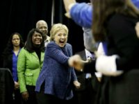 WikiLeaks: Clinton Political Director Wanted Hillary to Say 'Yo Mama' at Black College