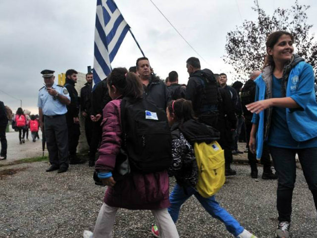 (AFP) - Greece will need a year to provide adequate …