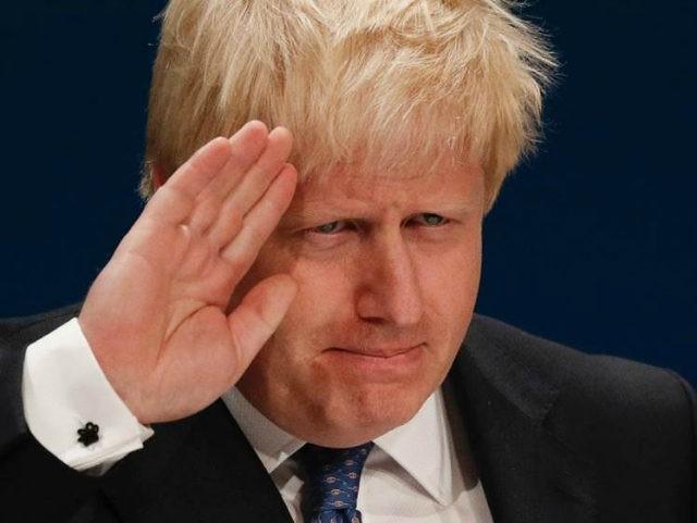 (Reuters) - British Foreign Secretary Boris Johnson warned Russia on …