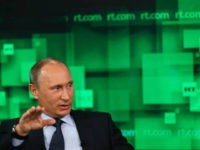 (AFP) - The editor-in-chief of Kremlin-funded television network RT said …
