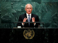 SYDNEY (Reuters) - Support for Australian Prime Minister Malcolm Turnbull …