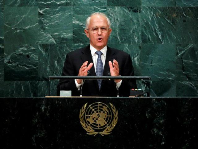 SYDNEY (Reuters) - Support for Australian Prime Minister Malcolm Turnbull …