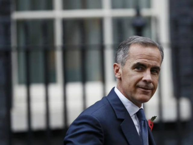 (Reuters) - Prime Minister Theresa May believes Bank of England …