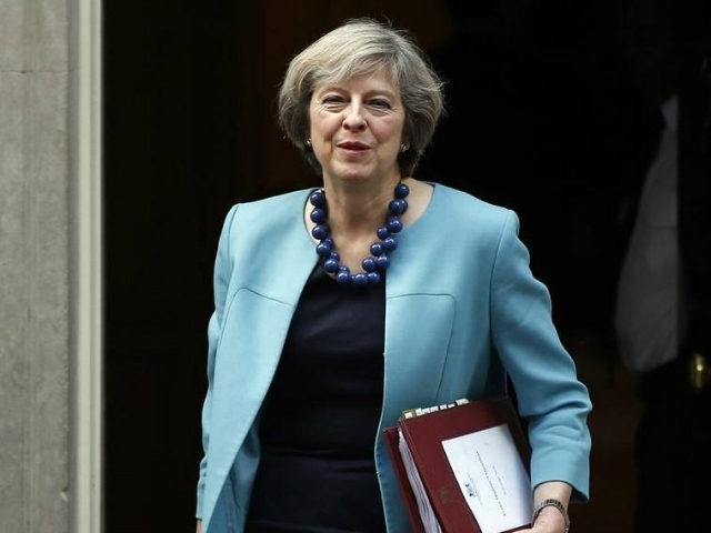 (Reuters) - Theresa May is seeking freedom for businesses to …