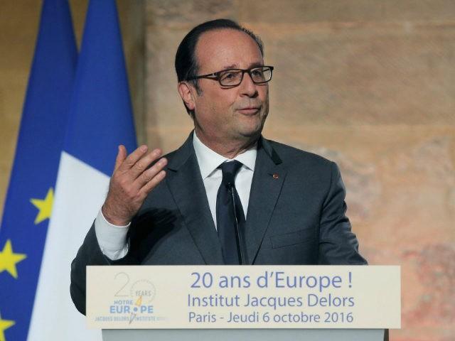 PARIS (Reuters) - French President Francois Hollande said on Thursday …