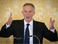 Blair Gifts Money to Set up New Anti-Populist 'Institute'