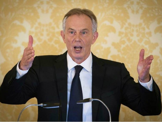 Former British Prime Minister Tony Blair is to invest in …