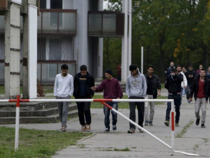 BRATISLAVA (Reuters) - Slovakia wants the European Union to drop …