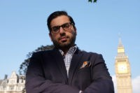 LISTEN: Raheem Kassam on Being UKIP Leadership Race Frontrunner