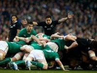 Rugby Brawl: Ireland Team Urged to Dump Stay at Trump Tower Ahead of Chicago Match