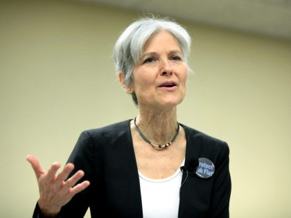 Jill Stein: Democrats Are Masters of 'Corporate Politics'; They 'Manipulate Voters, Media, All to Serve the Elite'