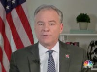 Kaine on Hillary Pursuing TPP After Election: 'You Never Close the Door'