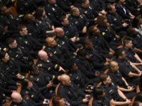 Poll: Respect for Law Enforcement Nears All-Time High