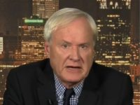 MSNBC's Matthews: Trump Looking Like 'Baghdad Bob' With Claims He's Winning Election