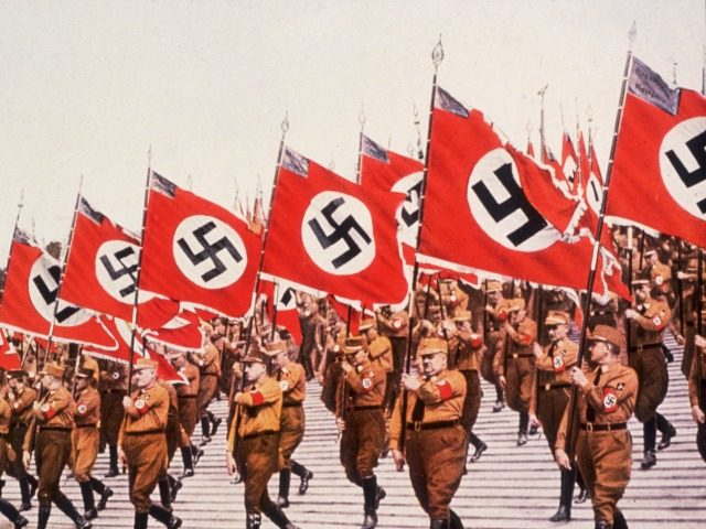 Delingpole: The Great Global Warming Scam Began with the Nazis…