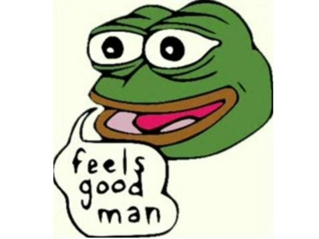 pepe-feels-good