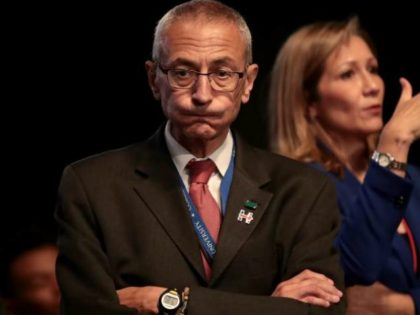 Congressman Calls for Federal Probe into John Podesta's Board Membership on Firms Linked to Russian Investors