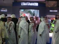 JEDDAH, SAUDI ARABIA- DECEMBER 10: Saudis visit the Saudi Arabia's 37th International Motor Show on December 13, 2015 in Jeddah, Saudi Arabia. (Photo by Jordan Pix/ Getty Images)