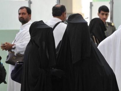 burka niqab hijab