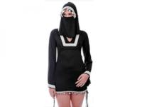 burka controversy