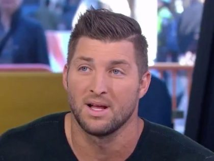 Tim Tebow: Baseball Is My Passion