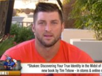 Watch: Tim Tebow Takes ESPN's Stephen A Smith to Task Over Decision to Play Baseball