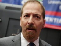 Chuck Todd on the Clinton Foundation: 'Shut It Down'