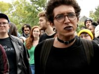 Transgender Activists Derail Free Speech Rally Supporting Professor Refusing to Use Gender Pronouns
