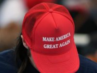 California High School Bars Teen Girl from Wearing MAGA Hat in Class