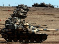 By Tulay Karadeniz and Yesim Dikmen | ANKARA Turkish shelling killed 55 Islamic State insurgents in northern Syria on Saturday, military sources said, in retaliation for weeks of rocket attacks on a Turkish border town. Artillery fire hit the regions of Suran and Tal El Hisn north of Aleppo, as …