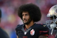 49ers QB Kaepernick to Breitbart – 'We Have Bigger Issues To Worry About Than TV ratings'