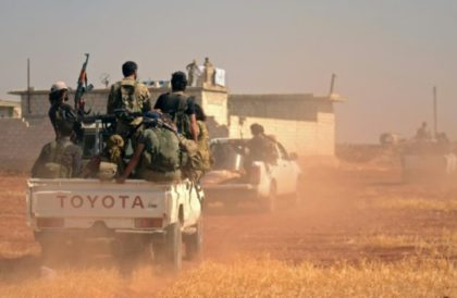 Dabiq holds symbolic importance for IS because of aSunni prophecy that states it will be the site of an end-of-times battle between Christian forces and Muslims
