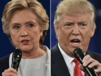 IBD/TIPP Tracking Poll: Trump Leads Clinton with 43 Percent Support