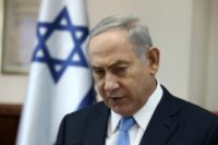 Israeli Prime Minister Benjamin Netanyahu recalls Israeli ambassador to UNESCO