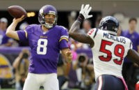 Sam Bradford, Whitney Mercilus