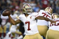 Colin Kaepernick Is Selling His House, Read Into That What You Will