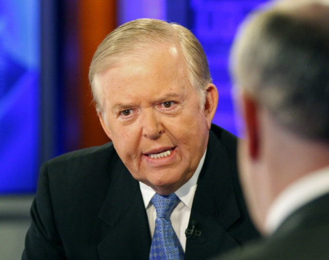 Lou Dobbs, Bill O'Reilly