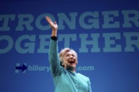 Mega-Donors Raise $1 Billion for Hillary Clinton