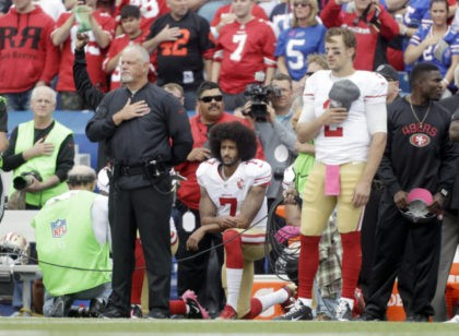 Roger Goodell Can't Make Colin Kaepernick Stand. Could It Cause His Fall?