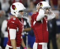 Seahawks, Cards Tie 6-6 After Kickers Miss Short Field Goals