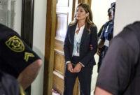 PA Sentences Ex-AG Kathleen Kane 10-23 Months in Jail