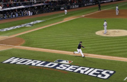 All-Star Game Winner No Longer Gets Home-Field Advantage for World Series