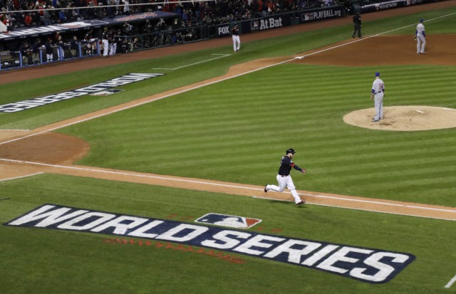 The MLB All-Star Game's home-field advantage prize is ...