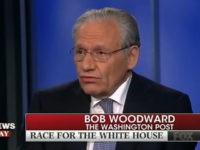 Bob Woodward on the Clinton Foundation: 'It's Corrupt'